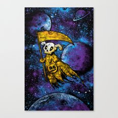 Space Ghost 3.0 Canvas Print