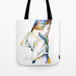 Rebirth by J Namerow Tote Bag