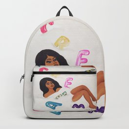 C.R.E.A.M Backpack