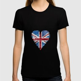 Brexit Or Not Britain We Love You T-shirt