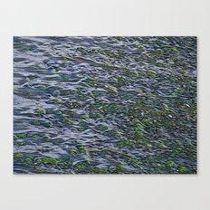 Sea Three  Canvas Print