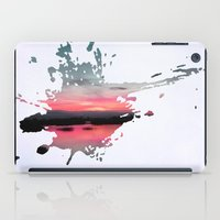 storm iPad Cases featuring Storm by Last Call