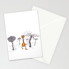 gogiraffe Stationery Cards