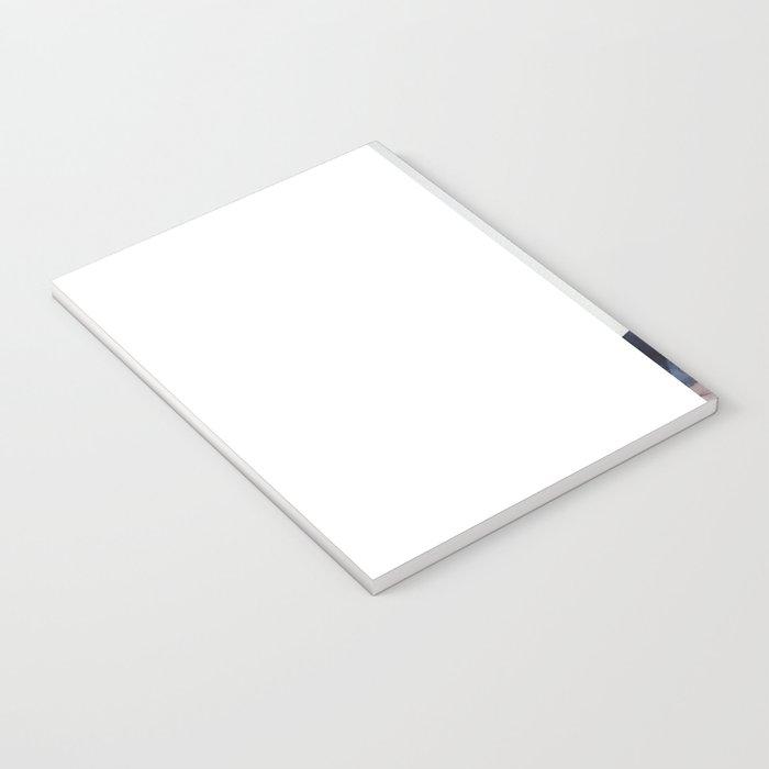 Captain Picard Notebook