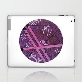 Minor Cause Laptop & iPad Skin