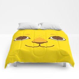 Little Lion Comforters