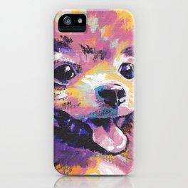 Pomeranian Iphone Cases Society6