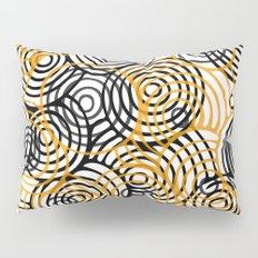 circlemania Pillow Sham