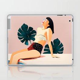 Sunday Laptop & iPad Skin