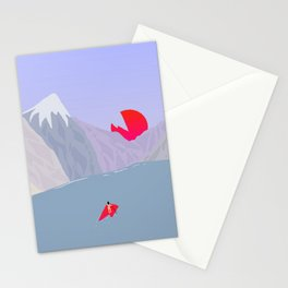 Love Affair//Repair Stationery Cards