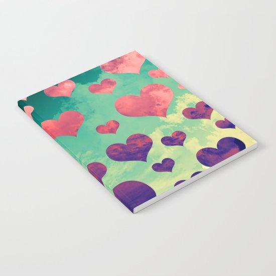 Happy in Love 2 Notebook