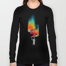 Space vandal Long Sleeve T-shirt