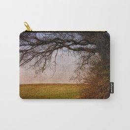 Edgefield to Hunworth Scenic Route Carry-All Pouch