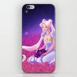 Princess Serenity iPhone Skin