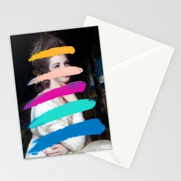 Composition 711 Stationery Cards