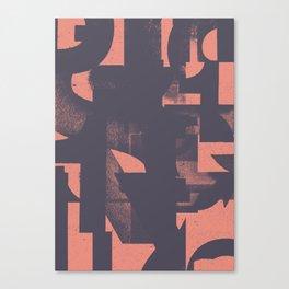 Typefart 003 Canvas Print
