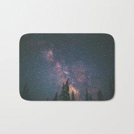Milky Way II Bath Mat