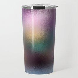 TRANSLUCENTE | Purple Travel Mug