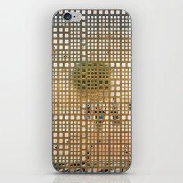 The Western Wall iPhone Skin