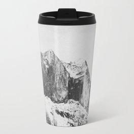THE MOUNTAINS / Canazei, Italy Travel Mug