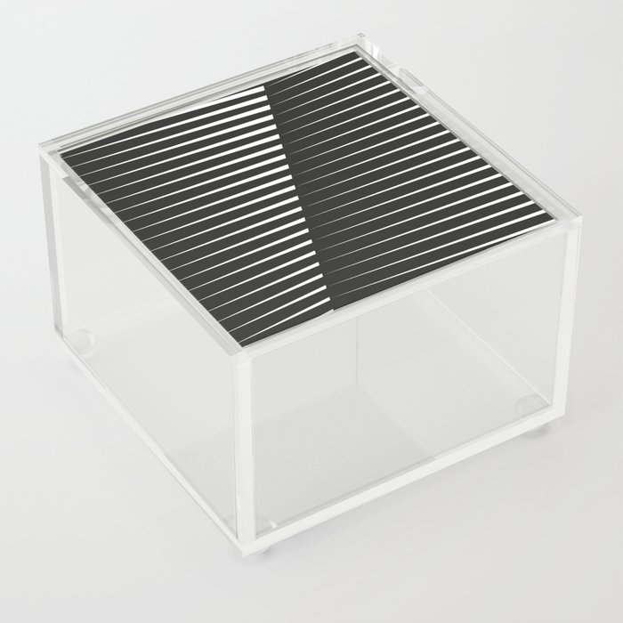 Equality Acrylic Box