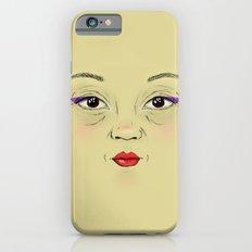 Esra'nin kadinlari 2 Slim Case iPhone 6s