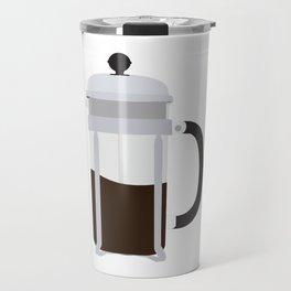 Press It Like It's Hot Travel Mug