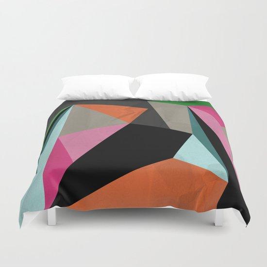 Geometric#21 Duvet Cover