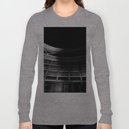 Inside the Reichstag Long Sleeve T-shirt