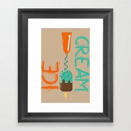 gnammy Framed Art Print