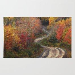 Autumn Lane Rug