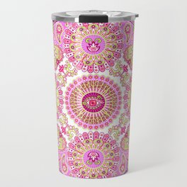 Knowing Love Travel Mug
