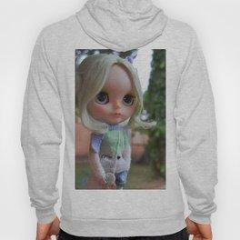 Miau - Blythe doll #17 Hoody