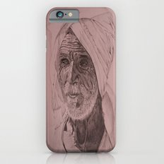 Egyptian Old Man iPhone 6s Slim Case
