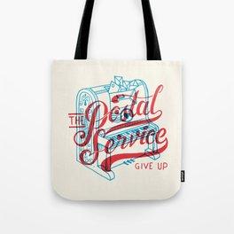 Postal Service Tote Bag