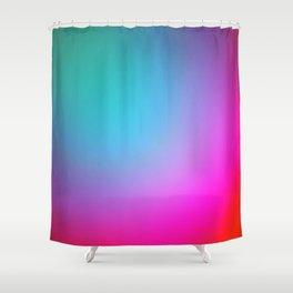287. Colors, Paris Shower Curtain