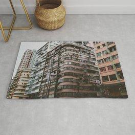 Kowloon Density Rug