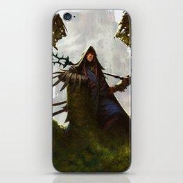 Scavenger Heroes series - 8 iPhone Skin