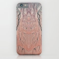 Beach Art Monster iPhone 6s Slim Case