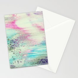 Swiped Out Stationery Cards