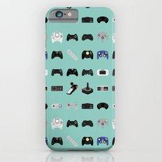 Console Evolution Slim Case iPhone 6