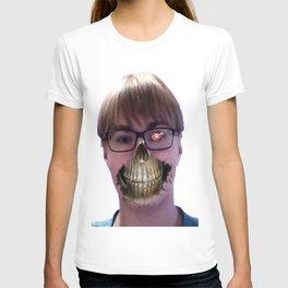 joni xray T-shirt