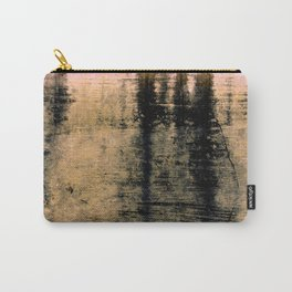 Black spot Carry-All Pouch