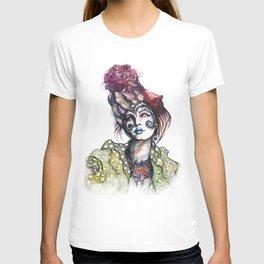 Great Expectations // Fashion Illustration T-shirt