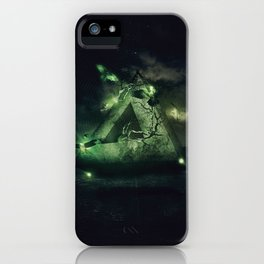 Since we are Assassins Ep Cover iPhone Case