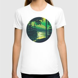 My Nature Collection No. 3 T-shirt