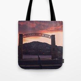 Farrand Field Tote Bag