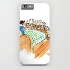 Not So Fast #1 Slim Case iPhone 6s