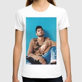 ZAYN MALIK - Evening Standard Photoshoot T-shirt