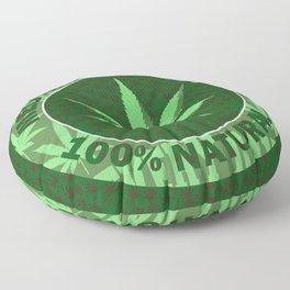 100% Natural Floor Pillow